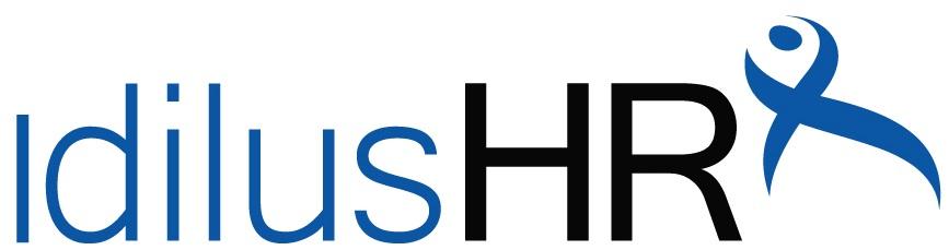 IdilusHR Logo